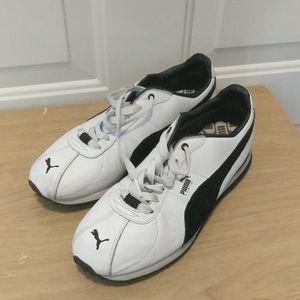 Women's size 7 Puma Turin Jr sneakers